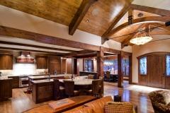 Elk Creek Ranch - Colorado Western Slope Custom Homes