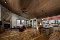 Abundant Lake Views – Grand Lake, Colorado New Home Build