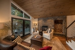 Along the North Inlet - Grand Lake, Remodeled Home