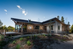 Tucked In The Woods – Fraser, Colorado Custom Home Renovation
