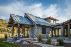 On The River's Edge – Western Slope, Colorado Premier Home Build