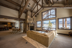 It's All About Living the Lake Lifestyle - Grand Lake, CO Premium Custom Home Build