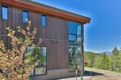 Modern European Mountain Home – Fraser, Colorado New Home Build