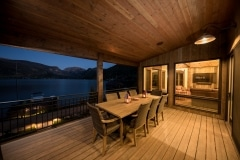 Lakefront Views - Grand Lake, Colorado Custom Home Build