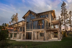 Leland Creek- Winter Park, CO Premier Custom Home