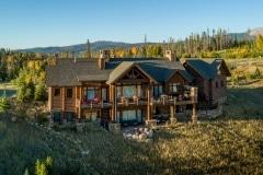 Rendezvous Log Cabin - Winter Park, CO