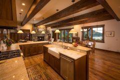 Retirement Dream - Grand Lake, CO Custom Home Build