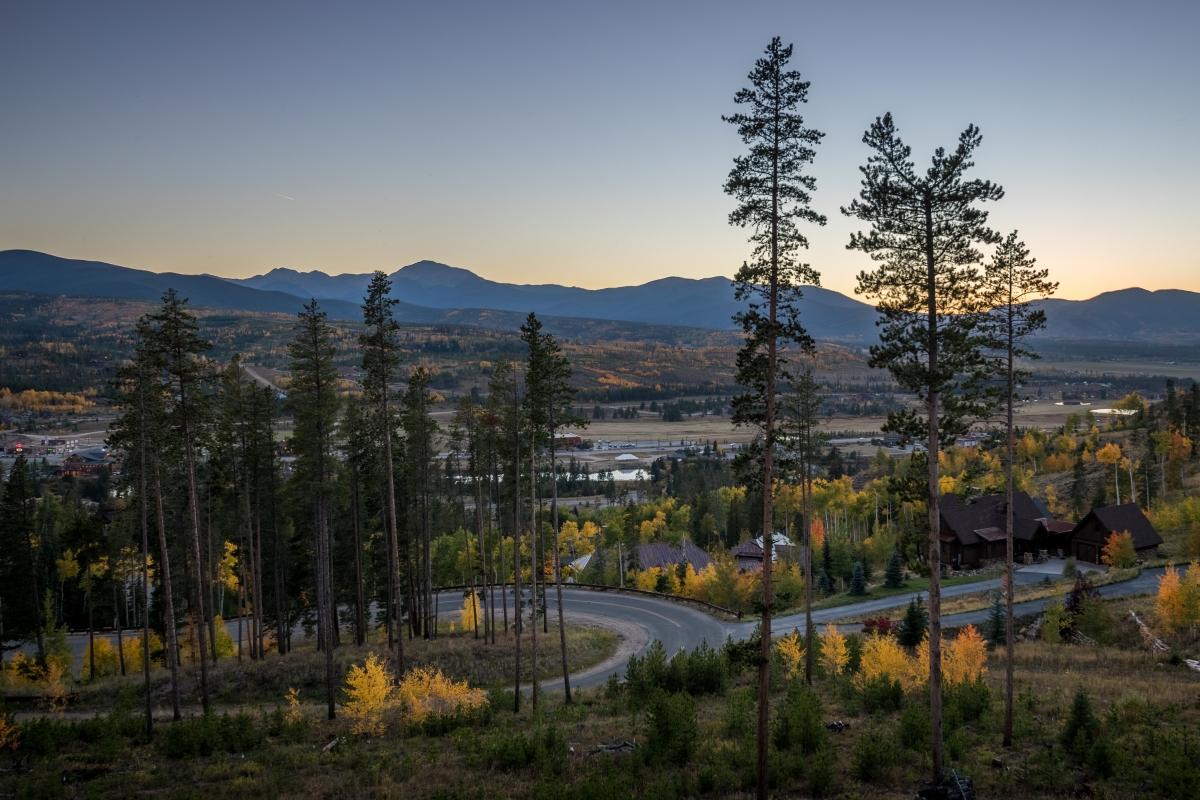Valley Views - Winter Park,