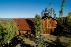Upscale Barn - Fraser, CO