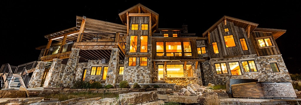 Custom Home Builders in Colorado