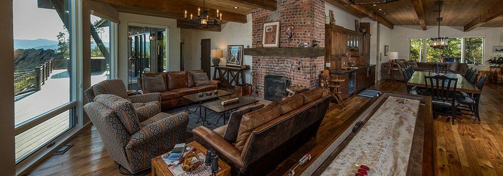 Colorado Custom Home Renovations
