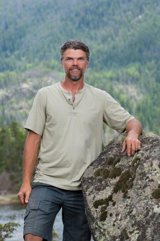 Scott Knorr - Chillcoots: Tabernash, Colorado
