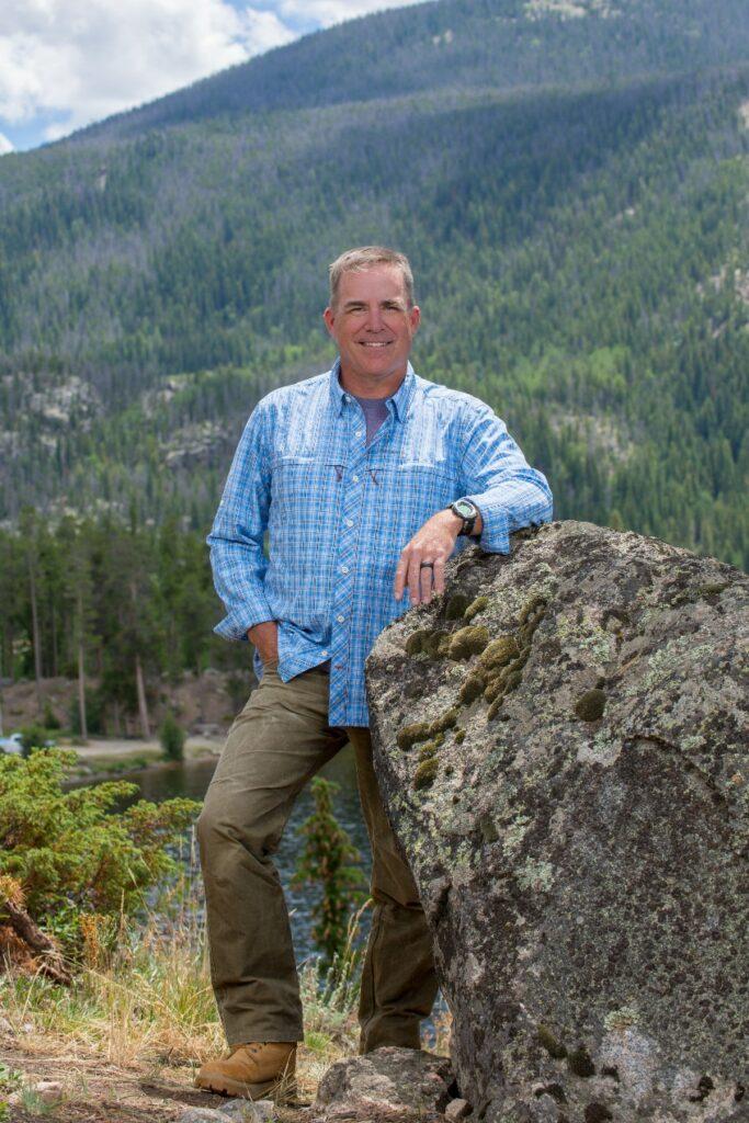 Mark Bjerken - Chillcoots: Tabernash, Colorado