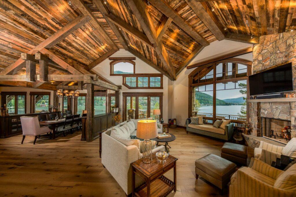Custom Home Builders Colorado