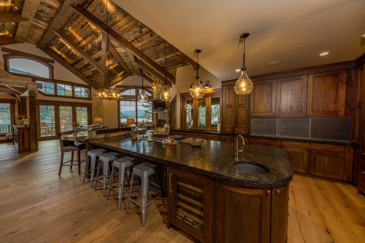 Colorado Custom Built Homes